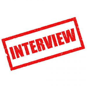 Before going to an interview, practice some interview questions