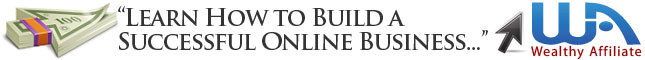 Learn How to Build a Successful Online Business with WA